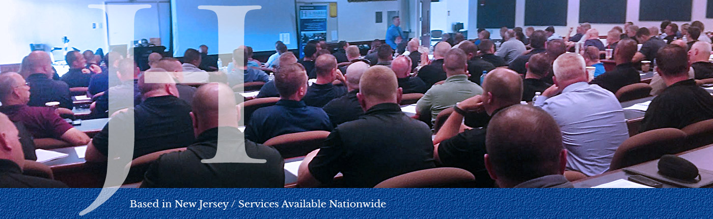 COURSES Police promotional examinations for career preparation